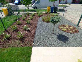Mali vrt u Zaprešiću