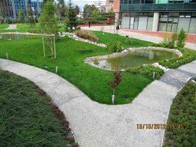Hortikulturno-uređen-park-Green-gold-u-Zagrebu