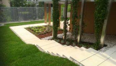 Uređenje vrta - Hortikultura